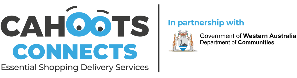 cahoots connects logo